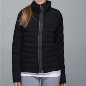 🌺Lululemon fluffed up puffer jacket 🌺